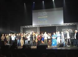 Festival dei talenti: serata finale