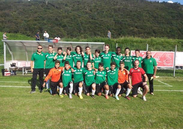 Figli di un gol minore - Valceresio Audax
