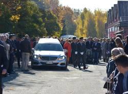 funerale pietro venanzi volandia
