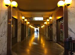 Galleria Manzoni si rinnova