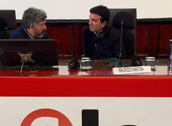 Glocal2015: il ministro Maurizio Marina