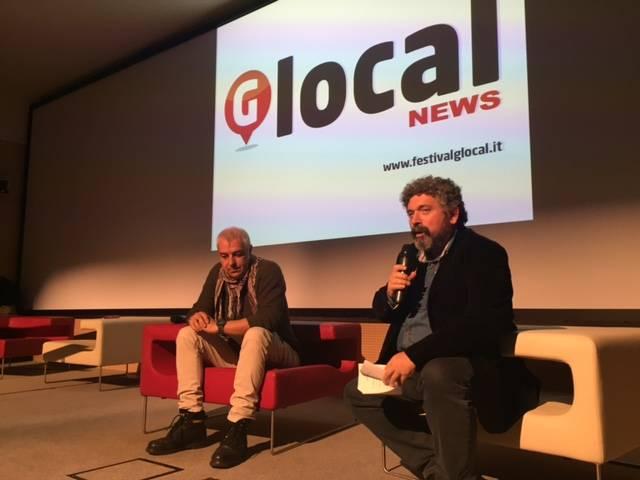 glocal2015: serata Van de sfroos