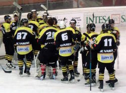 hockey club varese mastini