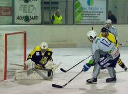 hockey ghiaccio mastini auer