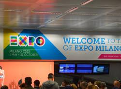 I sequestri della Guardia di Finanza durante Expo