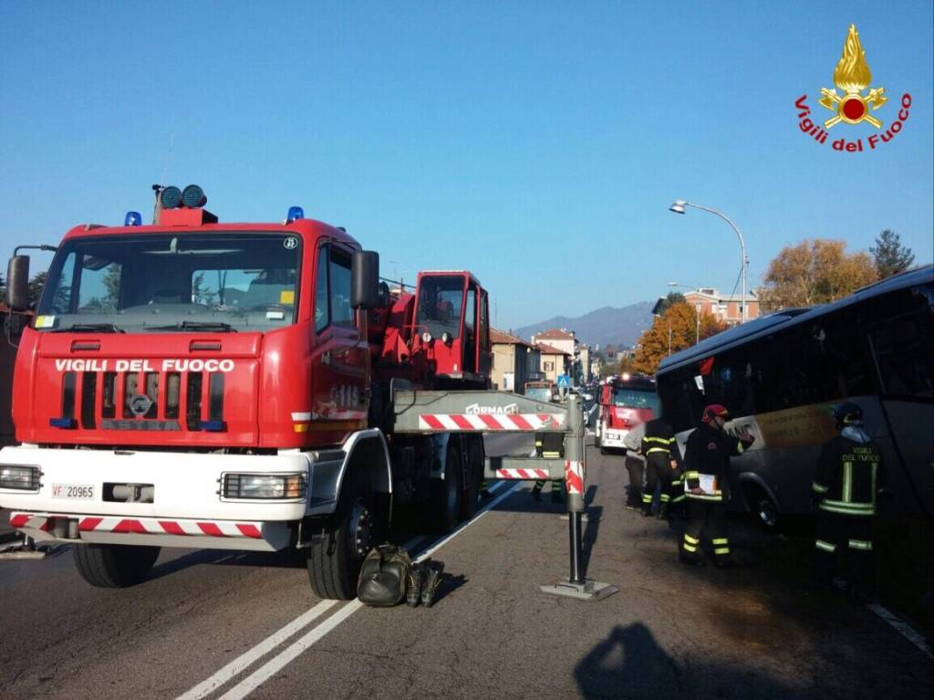Incidente 1 novembre 2015