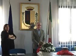 L'ultimo saluto a Giorgio Protasoni