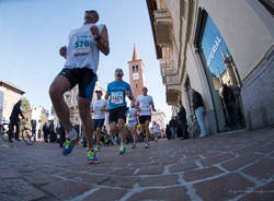 """La Maratonina """"invade"""" la città"""