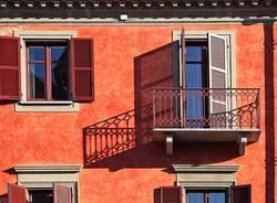 Le finestre di Abbiate tre le più belle d'Italia