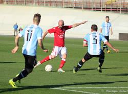 Le immagini di Varese - Fbc Saronno 3-0  Eccellenza calcio