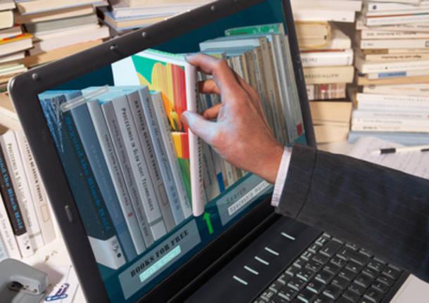 libri cartacei o digitali
