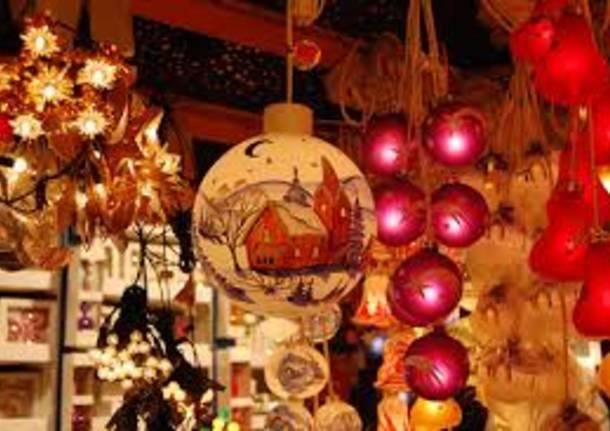 Ad apice u cthe magical world of christmasu d e i mercatini di natale