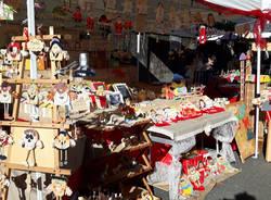 Mercatino di Natale a Casbeno
