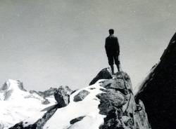 montagne alpinismo