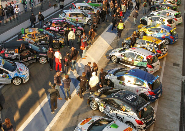 Monza Show: piloti varesini e non solo