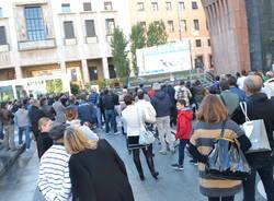 Piazza Montegrappa per Vale