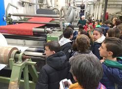 Pmi Day 2015: visita alla Tintoria Giovanni Clerici