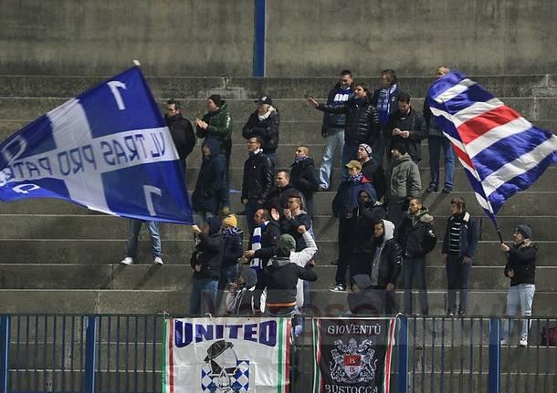 Pro Patria Padova - novembre 2015