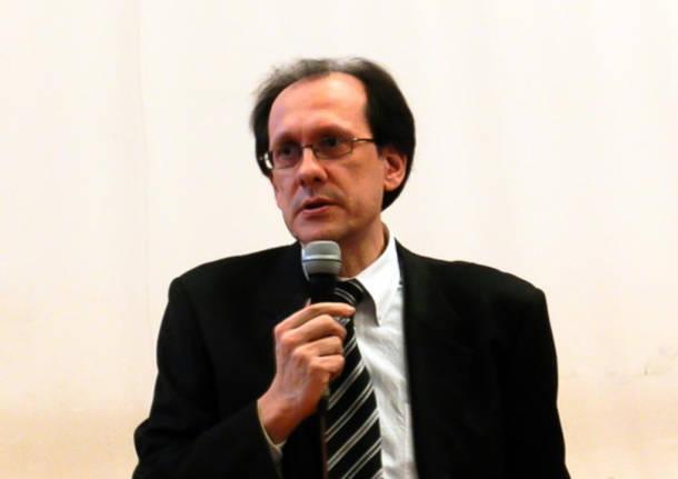 Raffaele Mantegazza