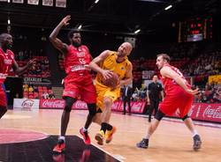 ramon galloway varese basket ostenda rihards kuksiks