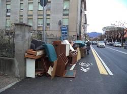 rifiuti ingombranti varese santinon