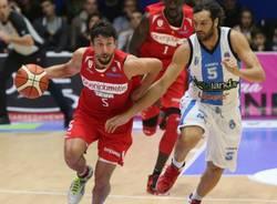 roko ukic pallacanestro openjobmetis varese gianluca basile