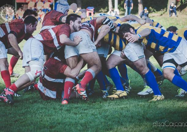 Rugby Varese – Rugby Parma 14-22