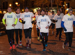 Run for Paris