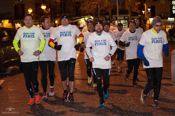 Run for Paris
