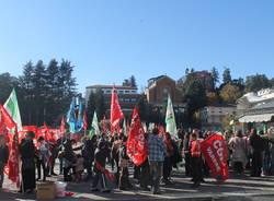 sciopero supermercati varese
