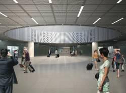 stazione Malpensa Terminal 2