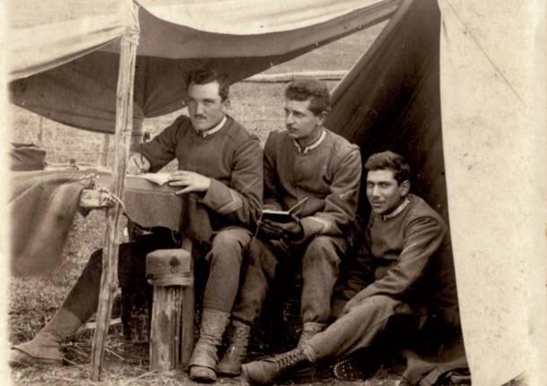 tre inverni quattro estati rosella orsenigo