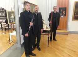 trio palladio
