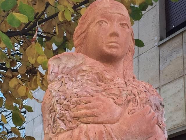 varese inaugurazione monumento invalidi 6 novembre 2015