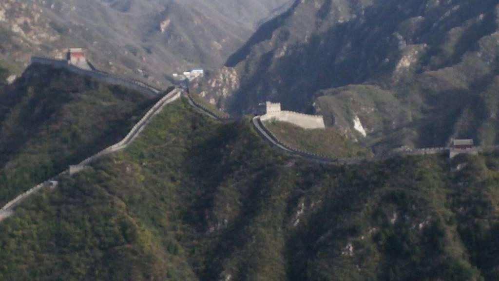 Viaggio in Cina per gli studenti del Daverio Casula