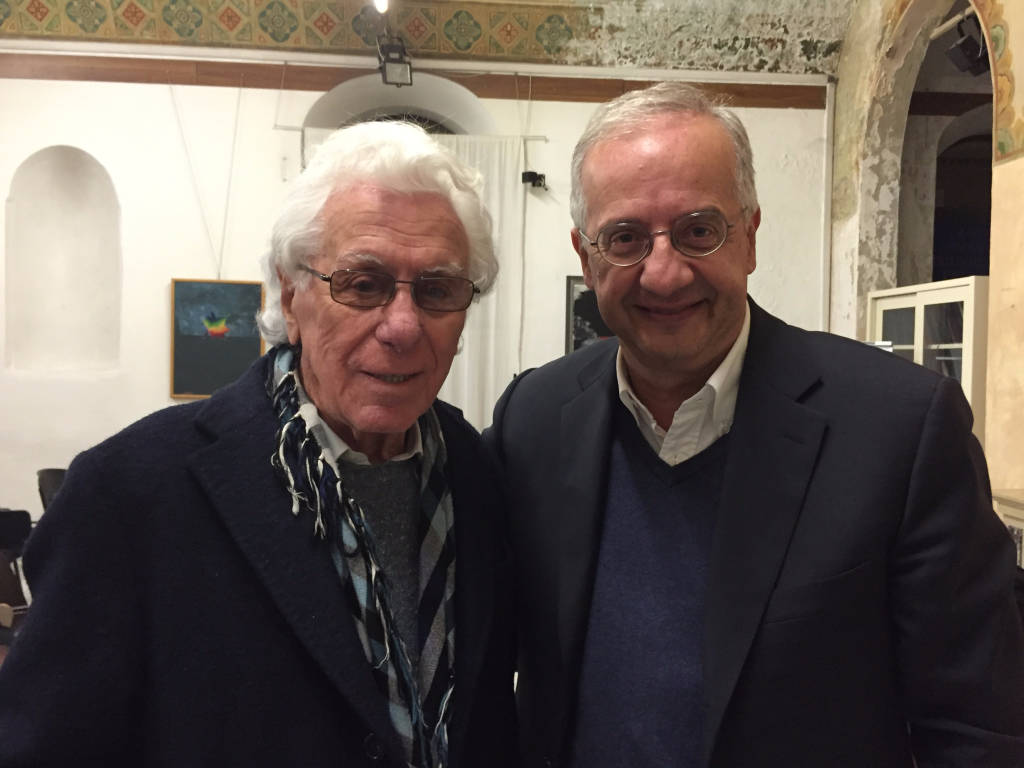 Walter Veltroni a Varese