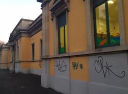 asilo ponti scuola materna Gallarate