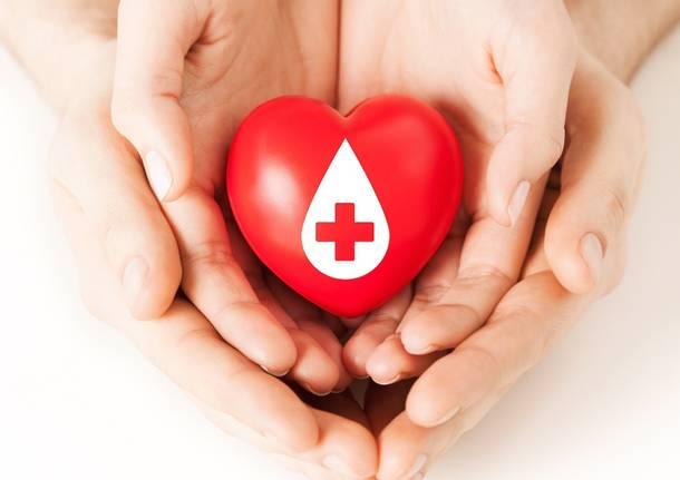 Avis, donazione sangue generiche