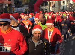 Babbo Natale Running 2015