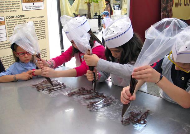 bareggio cioccolato 10 dicembre