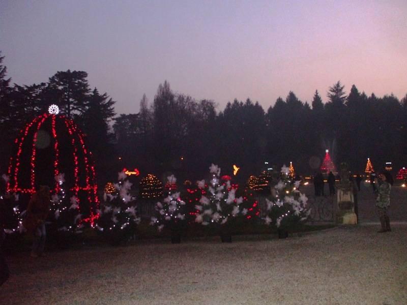 Natale a Giardini Estensi,,,,,,