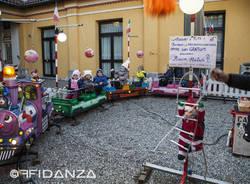 Mercatini di Natale a Bodio Lomnago