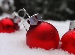 Concorso di Natale Instagram