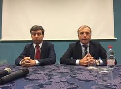 Daniele Marantelli alle primarie