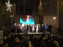Festa di Natale della Provincia