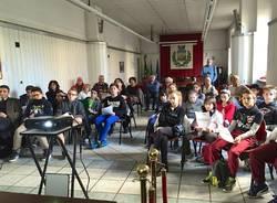 Giornata dei diritti dei disabili a Malnate