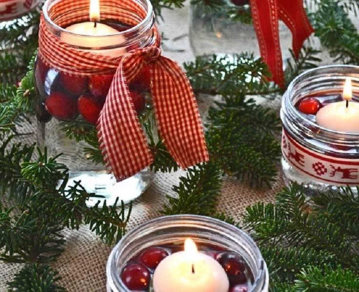 Il Natale In Un Barattolo Di Vetro Varesenews Foto