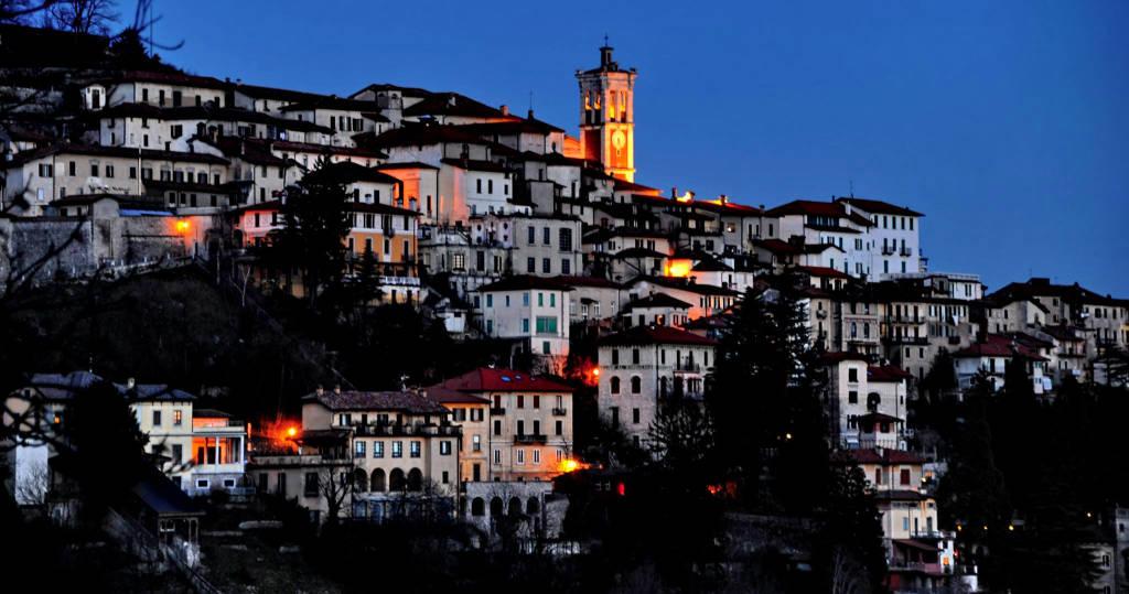 Il Sacro Monte secondo Antonio