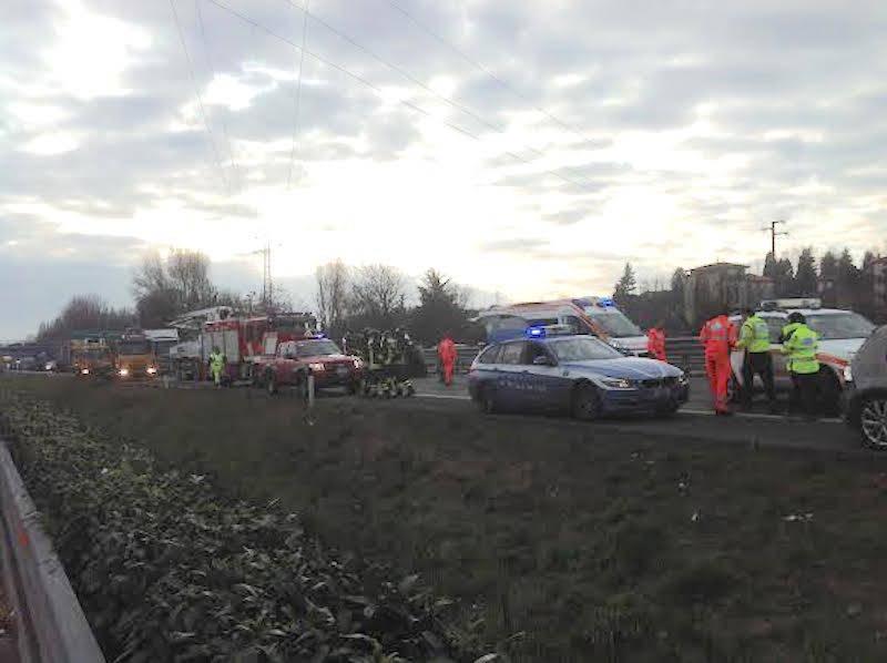 incidente a8 22 dicembre 2015
