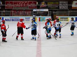 killer bees nivo hockey su ghiaccio